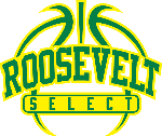 Roosevelt Area Select Basketball